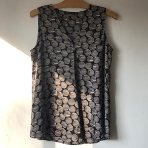 Tommy Hilfiger Top Sleeveless